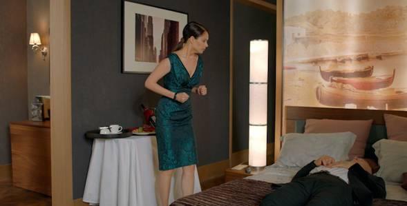 5 серия Отель Элеон. Финальный сезон смотреть онлайн