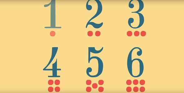 5 серия. Учимся считать. Цифра 6 Удивительная стройка смотреть онлайн