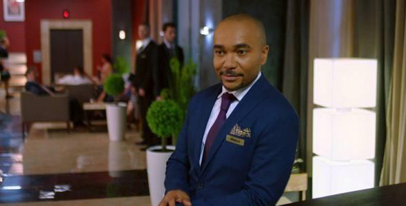 2 серия Отель Элеон. Финальный сезон смотреть онлайн