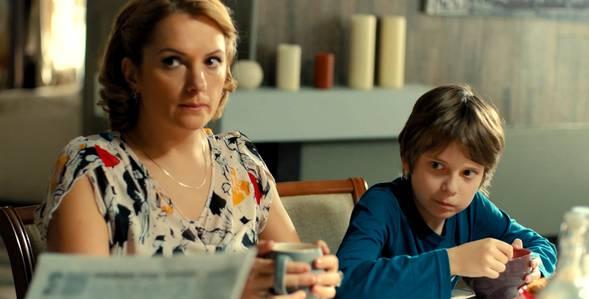 11 серия Родители смотреть онлайн