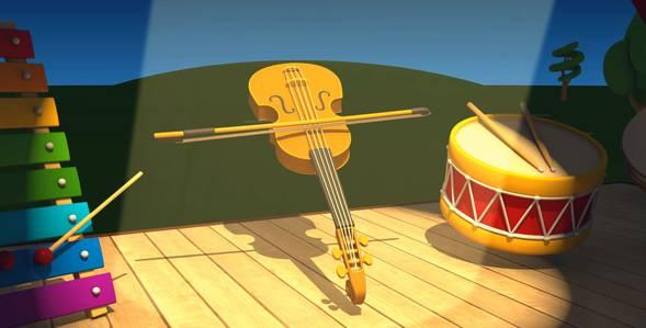 Серия 5. Музыкальные инструменты Умные машинки смотреть онлайн