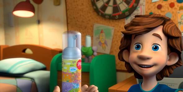 Серия 132. Зубная паста Фиксики смотреть онлайн