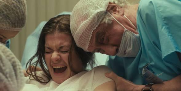 11 серия Тест на беременность смотреть онлайн
