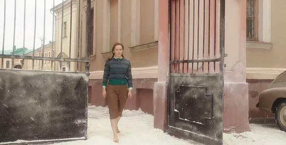 1 серия Людмила Гурченко смотреть онлайн