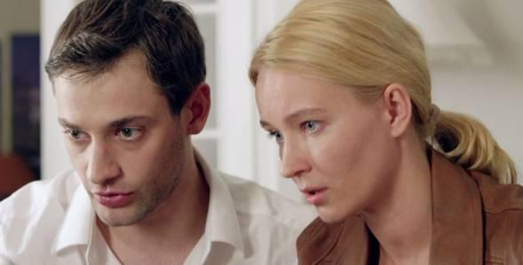 3 серия Любовь в розыске смотреть онлайн