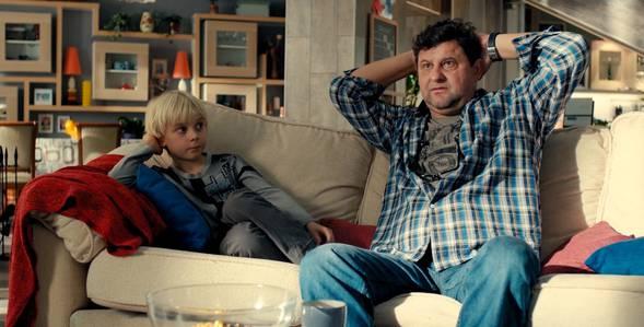 18 серия Родители смотреть онлайн