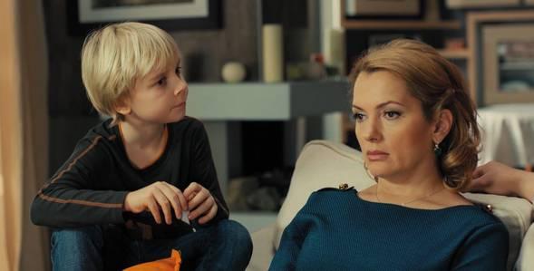 32 серия Родители смотреть онлайн