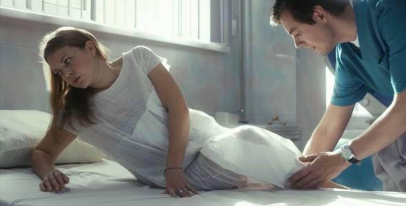 4 серия Тест на беременность смотреть онлайн