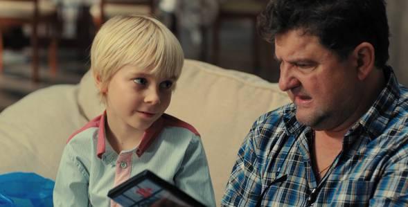 20 серия Родители смотреть онлайн