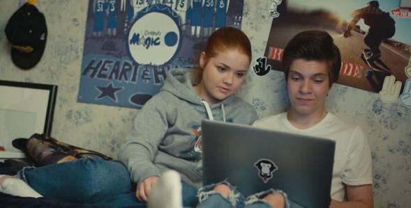 15 серия Улица смотреть онлайн