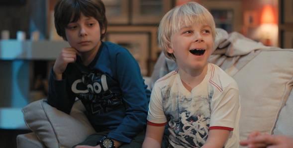 38 серия Родители смотреть онлайн