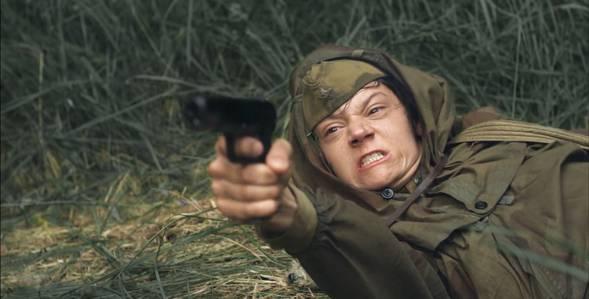 7 серия Снайперы. Любовь под прицелом смотреть онлайн