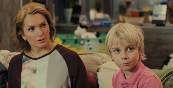 21 серия Родители смотреть онлайн