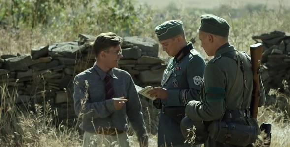 2 серия Молодая гвардия смотреть онлайн