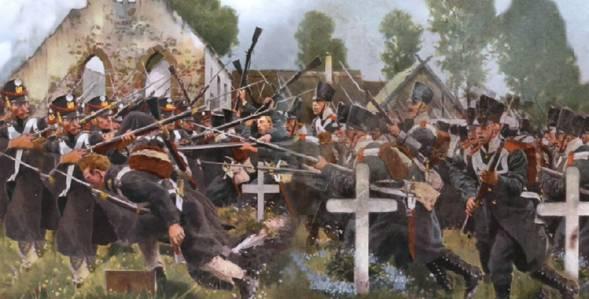 2 серия 1812-1815. Заграничный поход смотреть онлайн