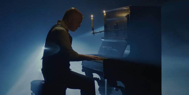 Александр Шоуа — Над нами (OST «ЛАПСИ»)