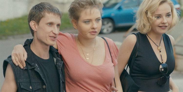 8 серия Ольга смотреть онлайн