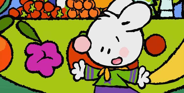 1 серия. Как я впервые не доел десерт Крошка Крольчонок смотреть онлайн