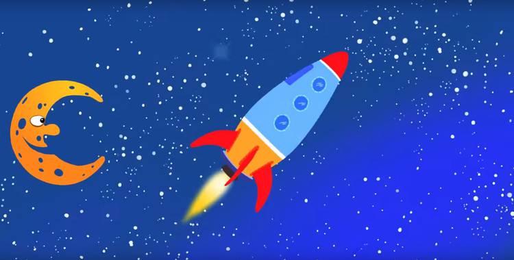 15 серия. Ракета Синий трактор смотреть онлайн