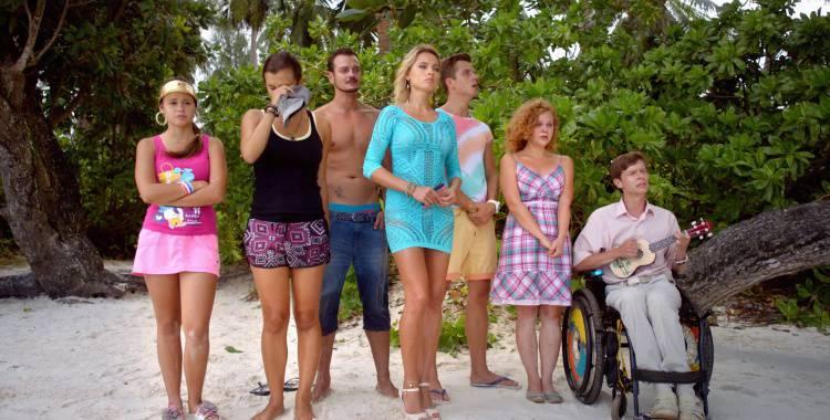 11 серия Остров смотреть онлайн