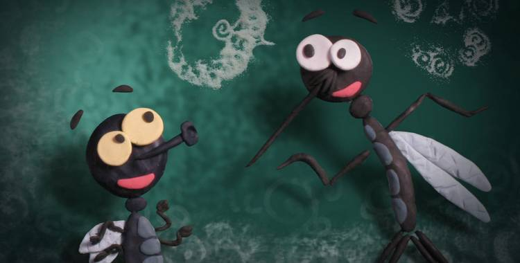 Терем мухи Гора Самоцветов смотреть онлайн