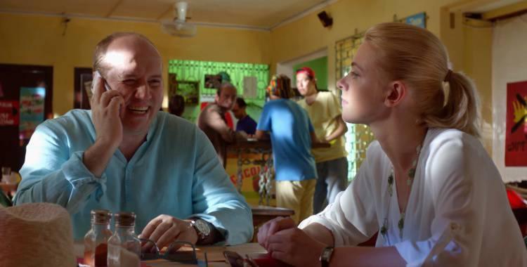 15 серия Остров смотреть онлайн