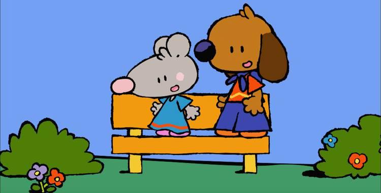 25 серия. Как я впервые свистнул Крошка Крольчонок смотреть онлайн