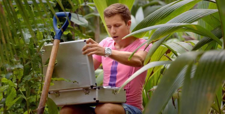 9 серия Остров смотреть онлайн