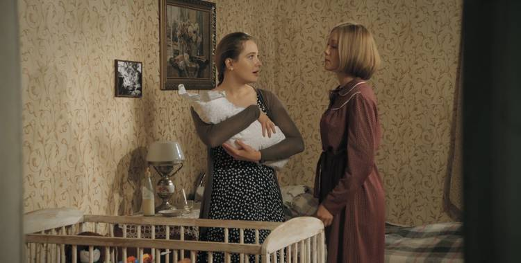 10 серия Дом с лилиями смотреть онлайн