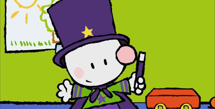 8 серия. Как я впервые показывал фокусы Крошка Крольчонок смотреть онлайн