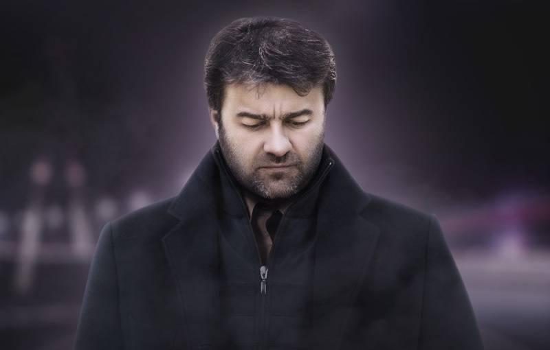 Максим Казанцев – полковник, следователь СК
